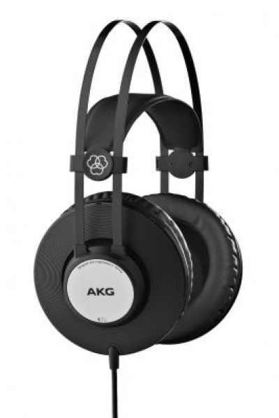 AKG K72 - Referans Kulaklık