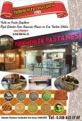 Türkmenler Pastanesi