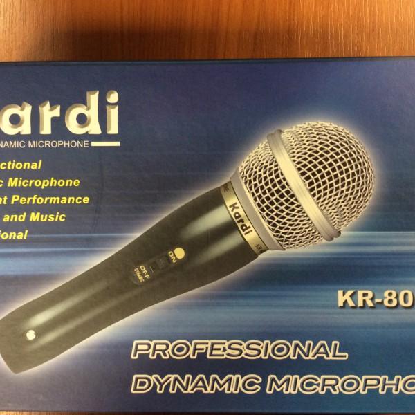 KARDİ KR-800