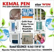 Kemal Pen