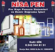 Nisa Pen
