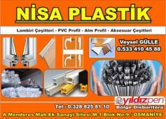 Nisa Plastik