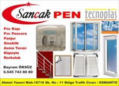 Sancak Pen
