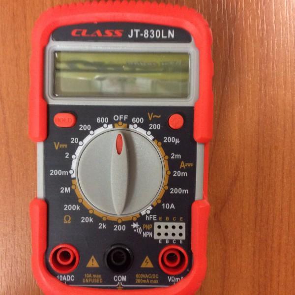 CLASS JT 830 LN