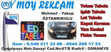 Moy Reklam