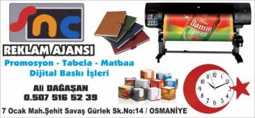 SNC Reklam Ajansı