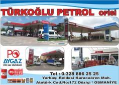 Türkoğlu Petrol