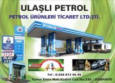 Ulaşlı Petrol
