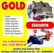 Gold Sigorta