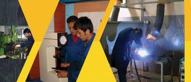 Zesob Eğitim Geliştirme Ve Yatırım Üretim Sanayi