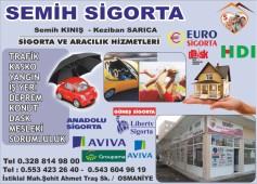 Semih Sigorta