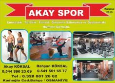 Akay Spor