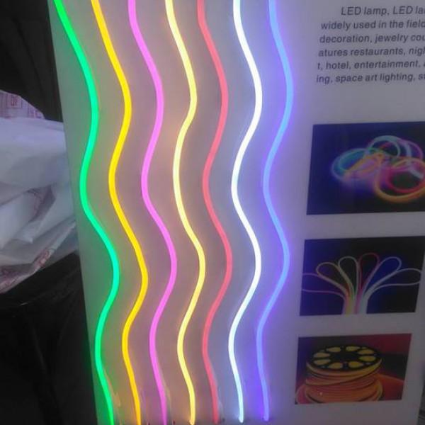Renkli Hortum Ledler