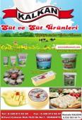 Kalkan Süt Ve Süt Ürünleri