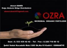 Özra Microbial Organic