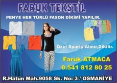 Faruk Tekstil