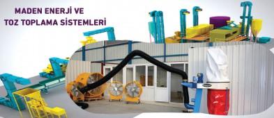 Erdoğan Makina