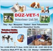 Düz-Vet-1 Veteriner