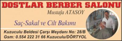 Dostlar Berber Salonu