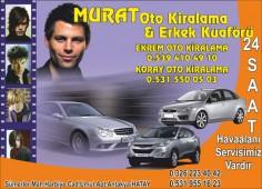 Murat Erkek Kuaförü