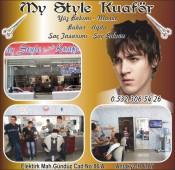 My Style Kuaför