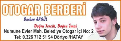 Otogar Berberi