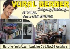 Vural Berber