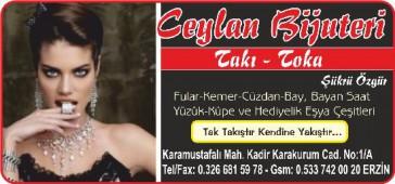Ceylan Bijuteri