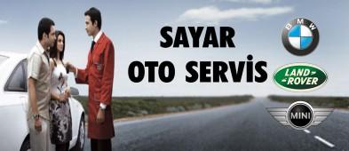 Sayar Oto Servis