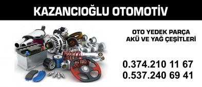 Kazancıoğlu Otomotiv
