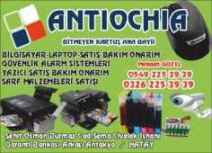 Antiochia Bilgisayar