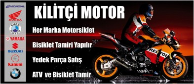 Kilitçi Motosiklet