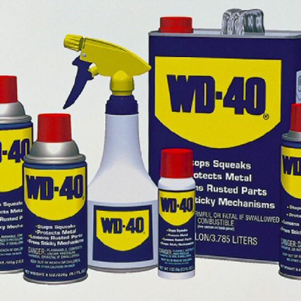 WD40 PAS SÖKÜCÜ 400ML