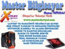 Master Bilgisayar
