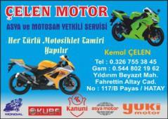 Çelen Motor