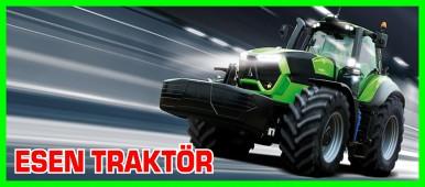 Esen Traktör
