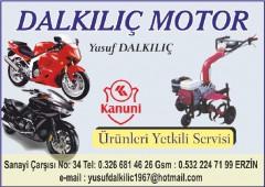 Dalkılıç Motor