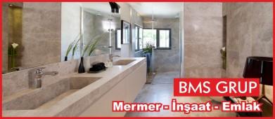 Bms Grup Bolu Mermer