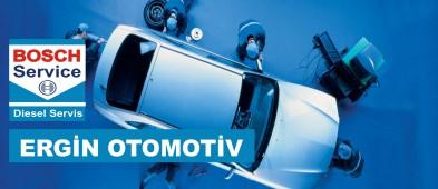 Ergin Otomotiv Uluslararası Nakliyat