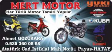 Mert Motor