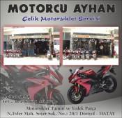 Motorcu Ayhan