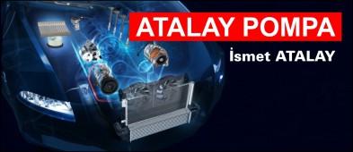 Atalay Pompa