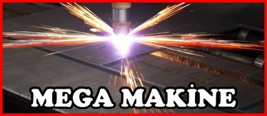 Mega Makine