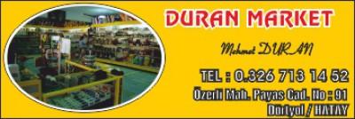 Duran Market