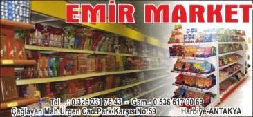 Emir Market