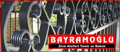 Bayramoğlu Zirai Aletler