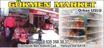 Gökmen Market