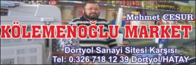 Kölemenoğlu Market