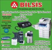 Bilsis Ofis Makinaları