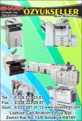 Özyükseller Büro Makinaları